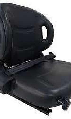Assento suspenso para empilhadeira em SP