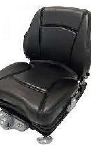 Assento suspenso para empilhadeira