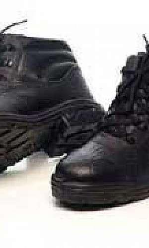 Calçados de segurança SP
