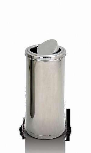 Cesto de Lixo Inox