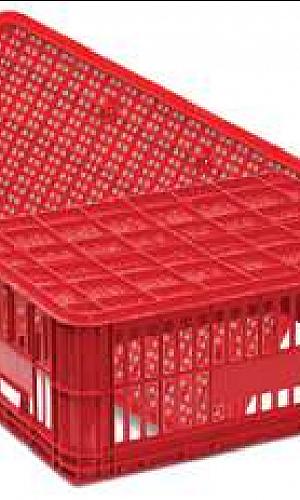Comprar caixa de plástico em Brasília