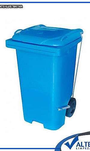 contentores de lixo 240 litros