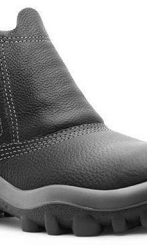 EPI calçados de segurança