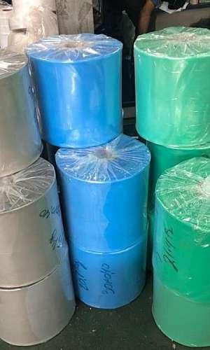 Fábrica de sacos plásticos