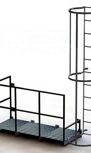 Fabricante de Escadas