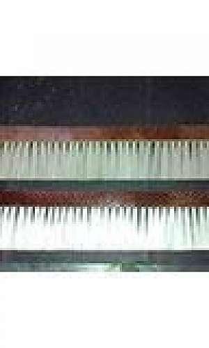 Fabricante de escova de nylon
