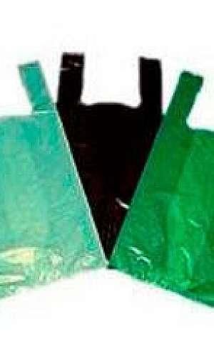 Fábricas de sacos plásticos