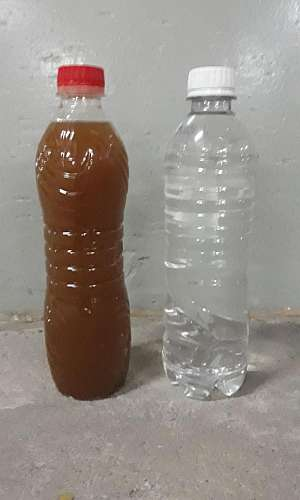 filtro de água para condomínio