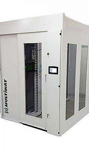 Mini data center para escritórios