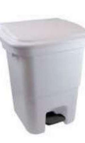 Onde comprar lixeira de plástico em Goiás