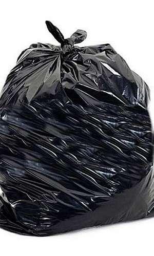 Saco de lixo coleta seletiva