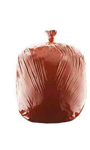 Sacos de lixo para coleta seletiva preço
